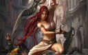 wallpaper heavenly sword 14 1920x1200