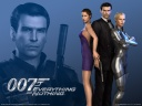 wallpaper james bond 007 everything or nothing 01 1600
