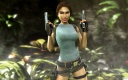 wallpaper lara croft tomb raider anniversary 05 1920x1200