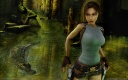 wallpaper lara croft tomb raider anniversary 08 1920x1200