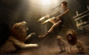 wallpaper lara croft tomb raider anniversary 09 1920x1200
