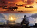 wallpaper medal of honor allied assault 02 1600