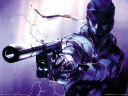 wallpaper metal gear solid 2 04 1600