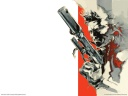 wallpaper metal gear solid 2 05 1600