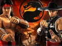 wallpaper mortal kombat shaolin monks 04 1600