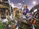 wallpaper soulcalibur 3 07 1600