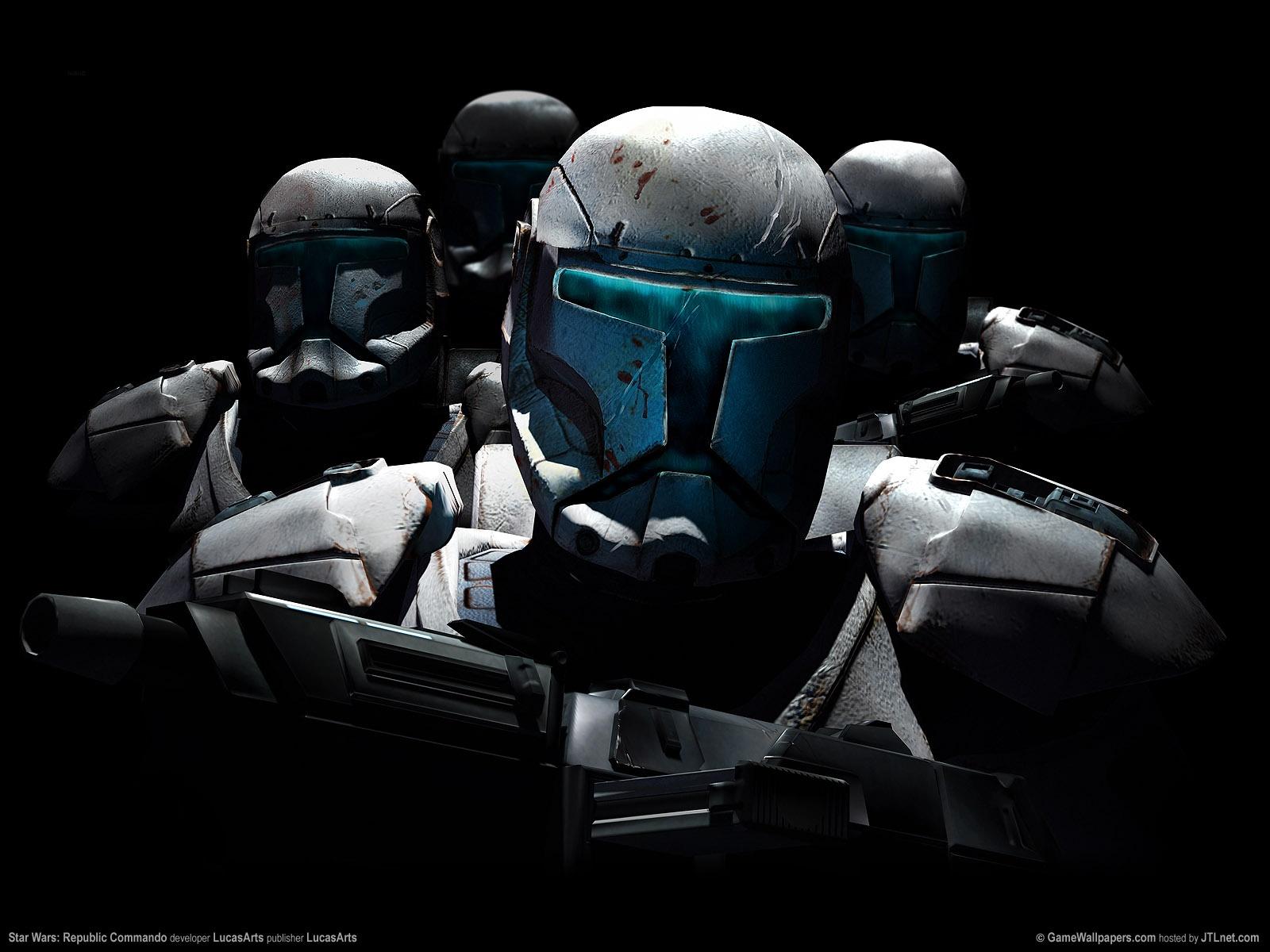 Star Wars fond d'écran
