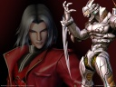 wallpaper bloody roar 3 08 1600