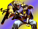wallpaper bloody roar 3 02 1600