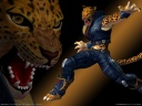 wallpaper bloody roar 3 07 1600