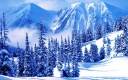 winter-mountains