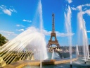 eiffel-tower-fountain-paris-HD wallpapers