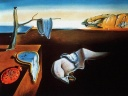 Salvador Dali The Persistence of Memory Salvador