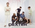 tv dexter wallpaper