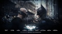 bane and batman in the dark knight rises-HD
