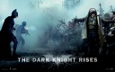 Batman dark knight rises fond ecran