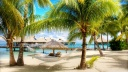 tropical beach resort-wallpaper-1600x900