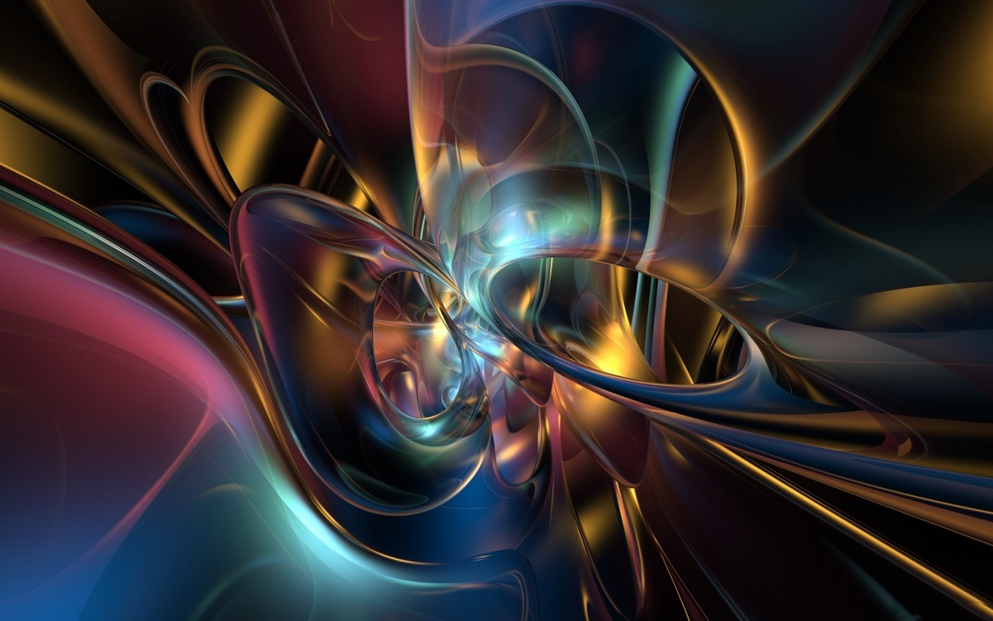 Abstract 3D HD Wallpapers 1080P