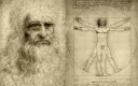 Da Vinci Wallpaper, The Da Vinci Code, Leonardo's desktop