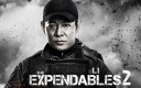 The-Expendables-2-Wallpapers Jet Li