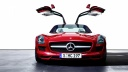 mercedes benz sls amg gullwing 2011-wallpaper-1600x900
