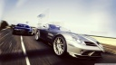 mercedes benz slr vs audi r8-wallpaper-1920x1080