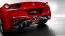 2010 ferrari 458 italia rear-wallpaper-1600x900