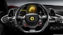 2010 ferrari 458 italia  steering wheel-wallpaper-1600x900