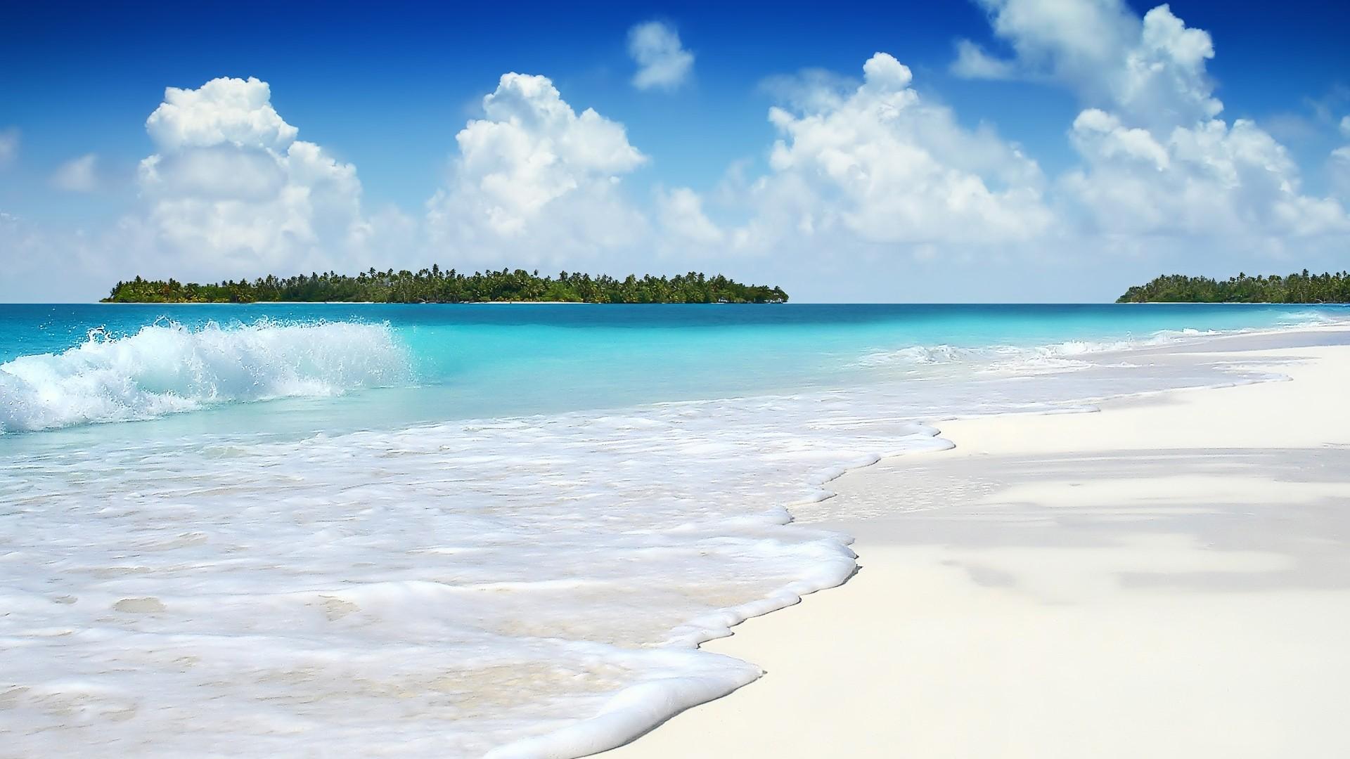 plage de sable blanc fond d 39 cran hd 10 000 fonds d 39 cran hd gratuits et de qualit. Black Bedroom Furniture Sets. Home Design Ideas