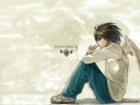Deathnote - iwallpapers (7)