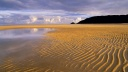 Low Tide, Abel Tasman National Park, South Island, New Zealand