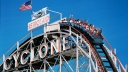 The Cyclone, Coney Island, Brooklyn, New York