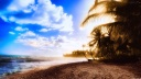 Tropical beach FHDwallpapers (23)