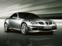 Mercedes-Benz-SLK 55 AMG SS 2006 1600x1200 wallpaper 01