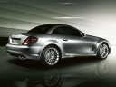 Mercedes-Benz-SLK 55 AMG SS 2006 1600x1200 wallpaper 02