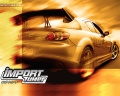 mazda rx8 tuned-Wallpaper