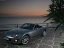 Mazda-MX-5 2009 Wallpaper-1