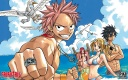 Fairy Tail Beach