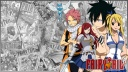 Fairy Tail group - Wallpaper