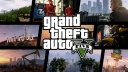GTA 5 - Fond jeu video HD