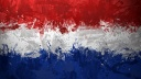 Pays bas drapeau wallpaper