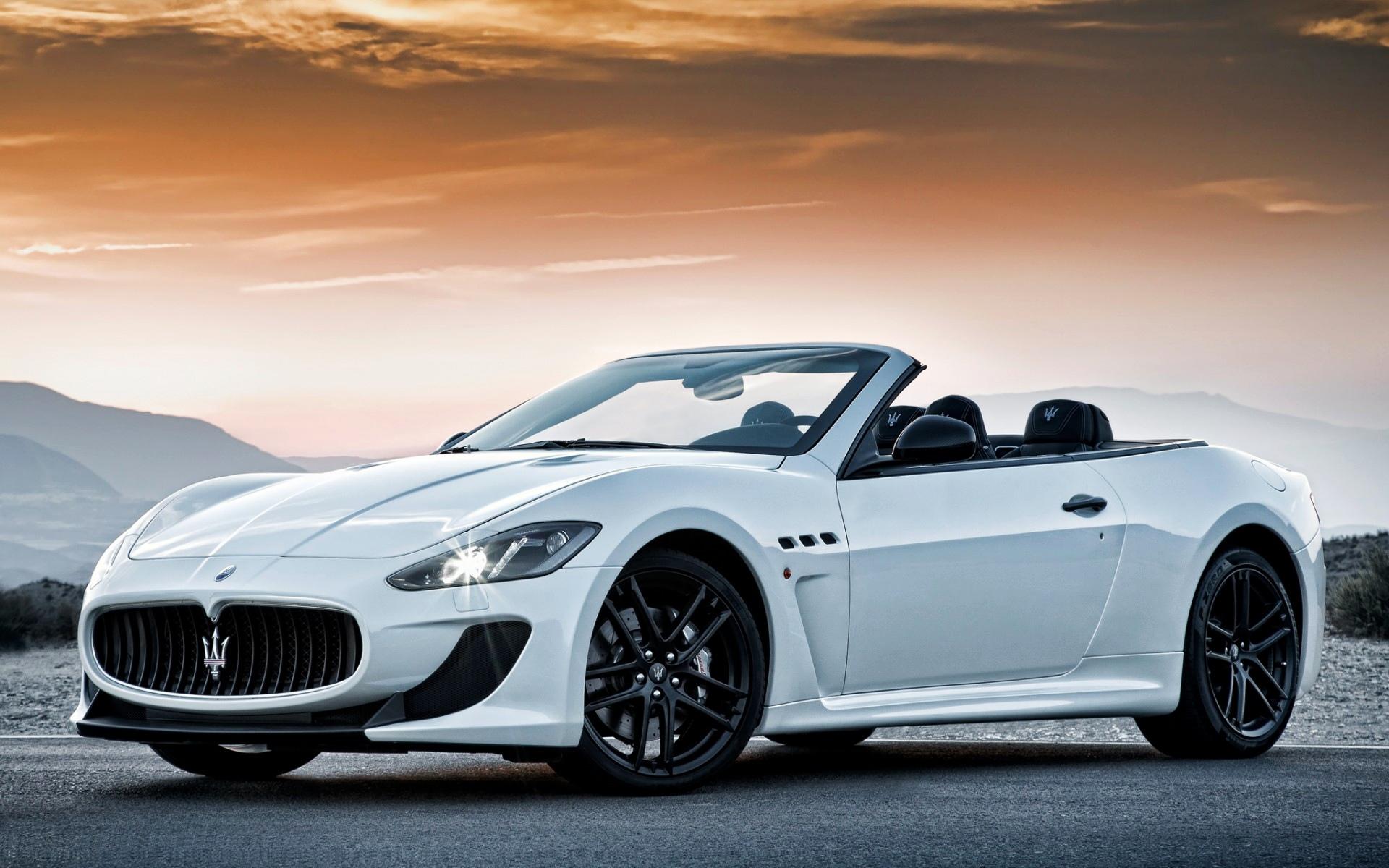 Maserati >> Maserati fond écran 1920x1200 - 10 000 Fonds d'écran HD gratuits et de qualité ! Wallpapers HD