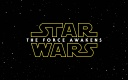 Titre Star Wars - The force awakens